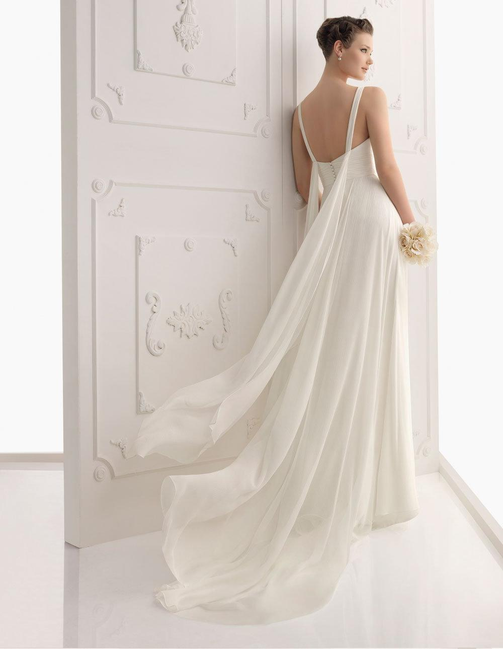 Buy outdoor wedding dress,