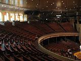Inside the Ryman Auditorium in Nashville TN 09042011i