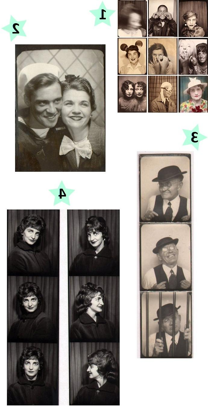 Did you know that photo booths