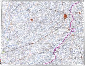 Download Map Map Kh - Pir mahal map