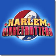 Harlem Globetrotters en Mexico boletos en primera fila