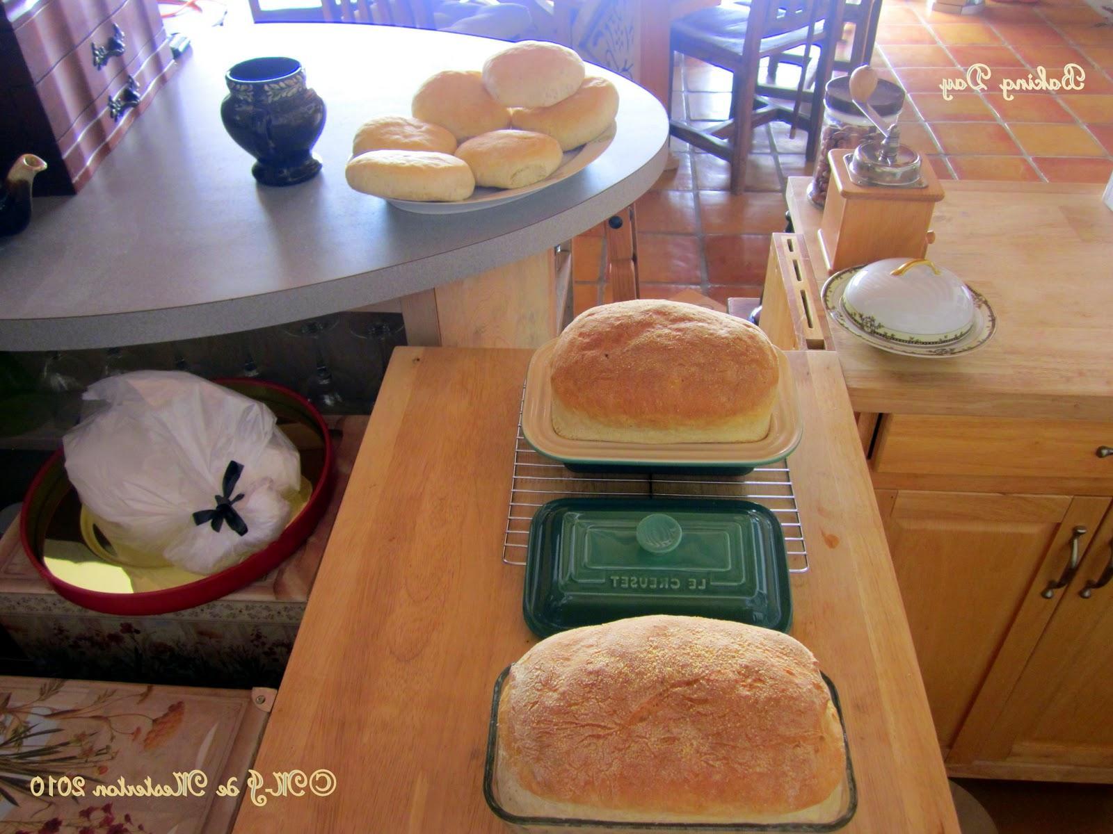 In Bread, Bread Baking Day, Elegant Bread, Elegant Gourmet Bread,