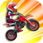Stunt Bike Hill Race 1.0 Apk