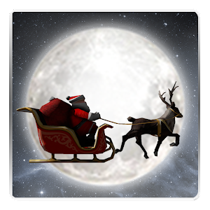Santa 3D Live Wallpaper For PC / Windows 7/8/10 / Mac – Free Download