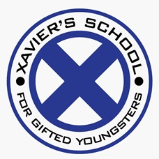 xavier-school-White