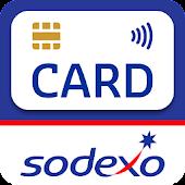 Card Sodexo Romania APK for Lenovo