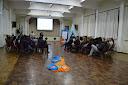 Reunião Educadores e Lançamento do Ano Fourvière