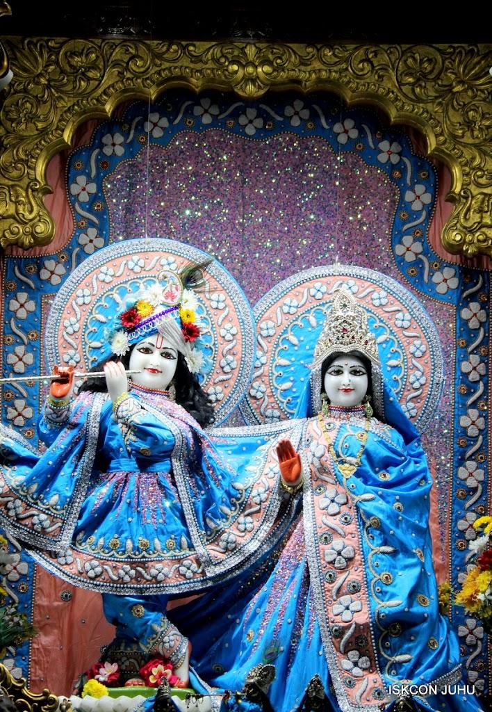 ISKCON Juhu Mangal Deity Darshan 11 Feb 16 (25)