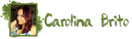 Carolina Brito  CarolBritoblog