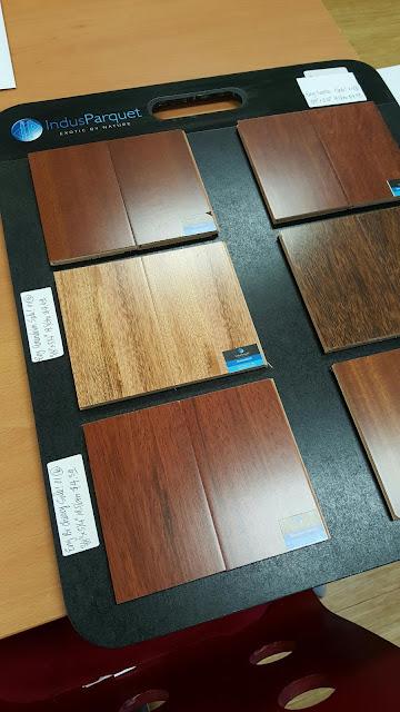Indusparquet Exotic Hardwood Flooring - NJ New Jersey, NYC New York City