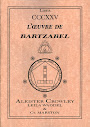Evocation of Bartzabel the Spirit of Mars