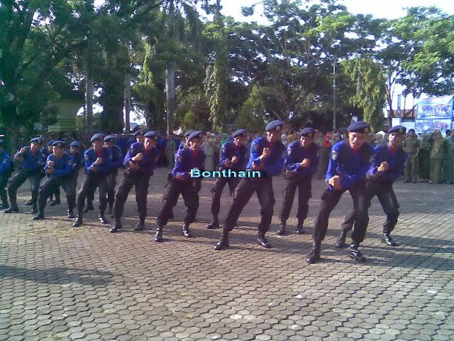 7 Unit Damkar Siap Menghuni Bonthain-6