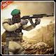 Commando Adventure Warrior 3D