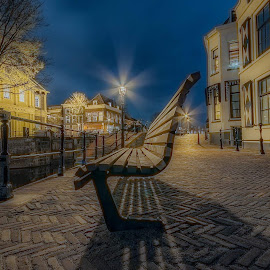 Take a seat by Henk Smit - City,  Street & Park  Neighborhoods