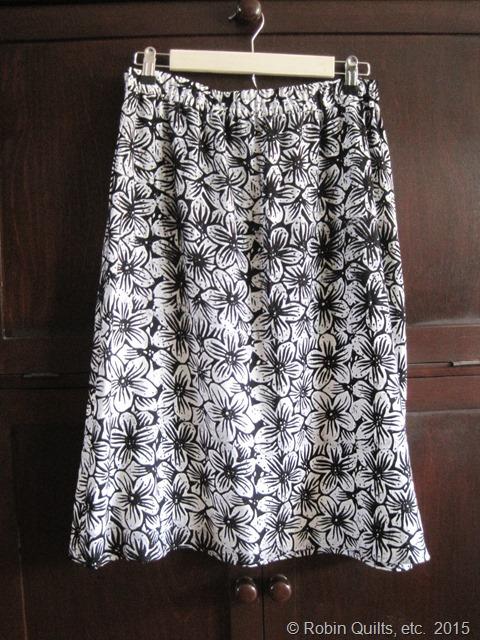 BW Rayon Batik