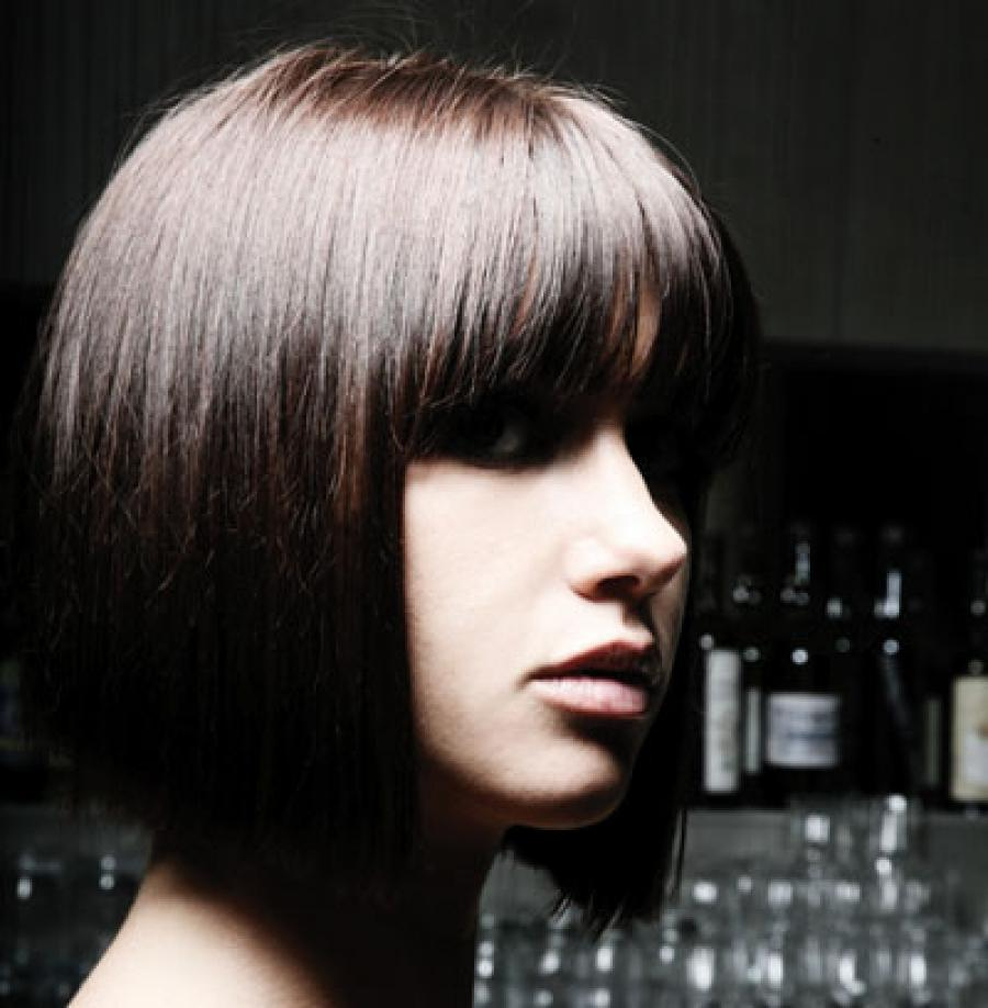 Latest Trends for Fall Hair