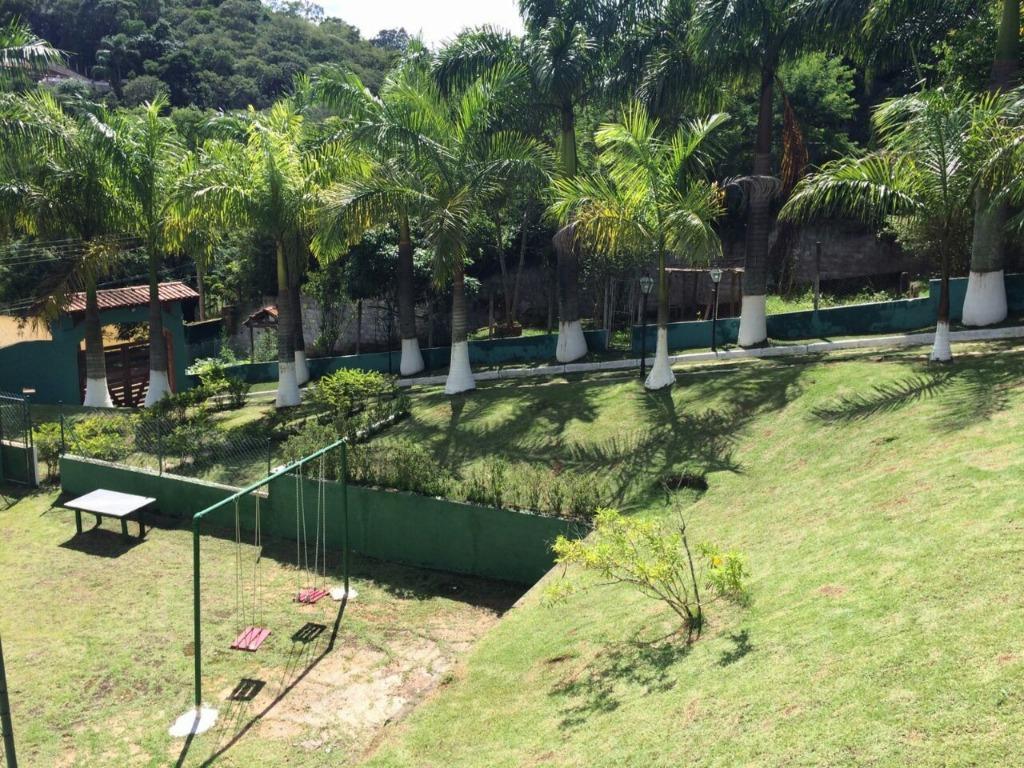 Chácara residencial à venda