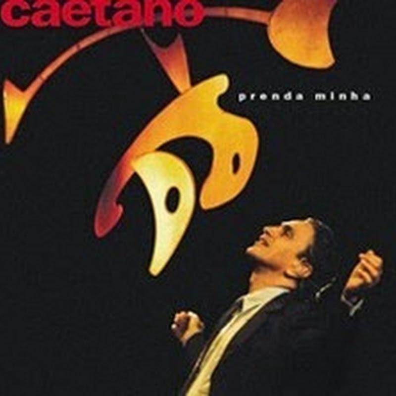 Prenda Minha – Caetano Veloso