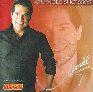 Download CD Daniel Grandes Sucessos