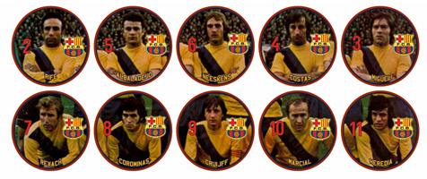 Barcelona 1976