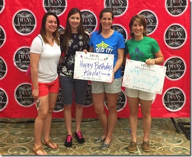 Galveston Diva's Half Marathon Expo (8)