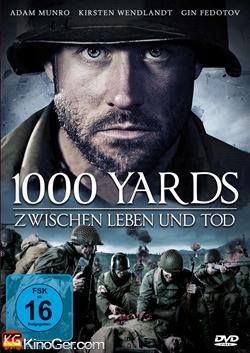 1000 Yards zwischen Leben und Tod (2018)