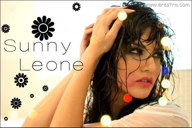 Sunny Leone 15.