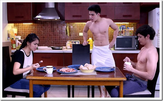 Topless-James-and-Albie
