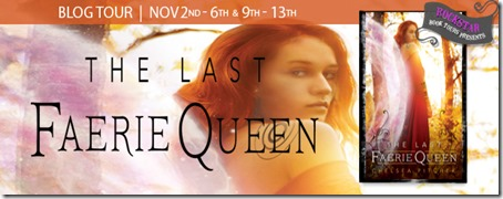 Last Faerie Queen