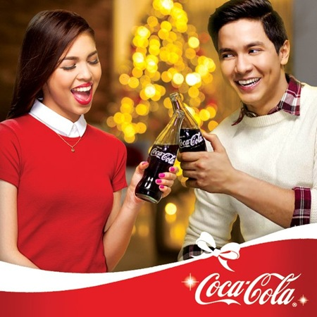 AlDub for Coke
