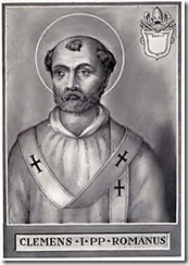 Pope_Clement_I