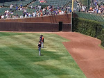 Cubs-Tigers game with Jay Gould - 061412 - 05