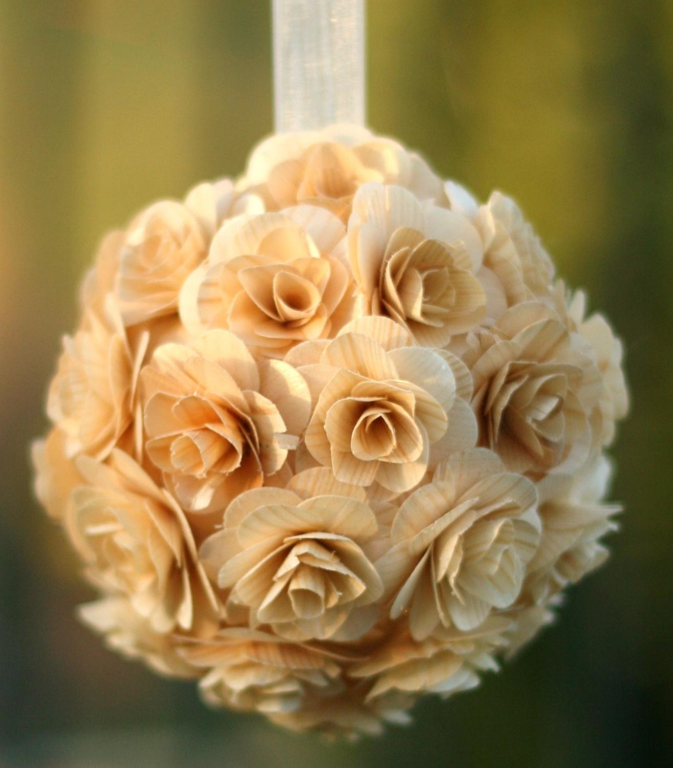 Ball Decoration For Aisle,