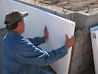 insulation install 11/15