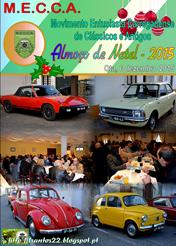 M.E.C.C.A. - Almoco Natal 2015 - Em Ota