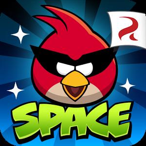 Angry Birds Space Premium apkmania