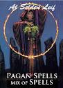 Pagan Spells Mix of Spells 1