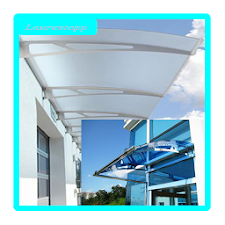 Modern Canopy Ideas