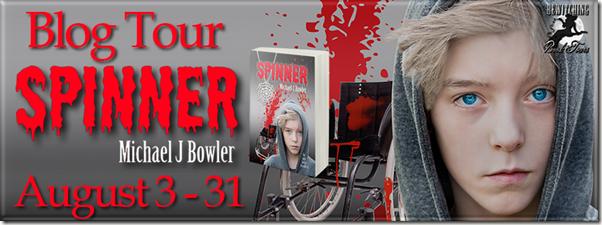 Spinner Banner 851 x 315