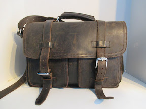 Vagabond Traveler Bag