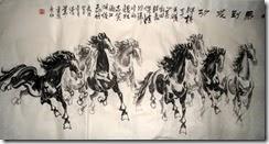 100-handmade-Chinese-horses-font-b-Painting-b-font-Chinese-Ink-Calligraphy-font-b-Painting-b