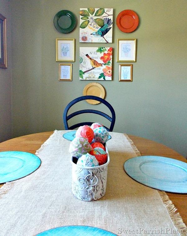 Spring Dining Room1