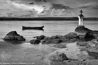 Goa-india-seascape