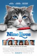 Nine Lives (HC)