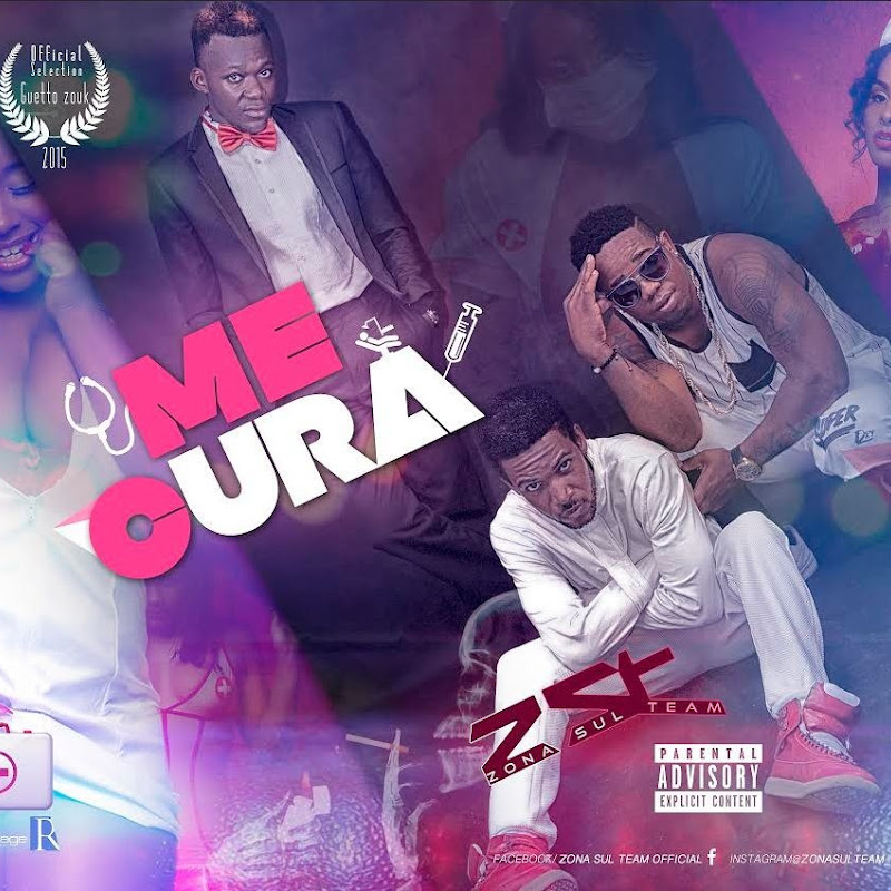 Zona Sul Team - Me Cura (Zouk 2k15) [Download]