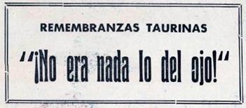 1960-12-01 (p. R) Toro tuerto Don Ventura