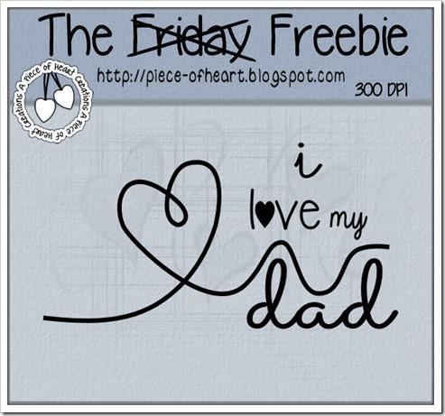 I Love My Dad PREVIEW_apieceofheartblog