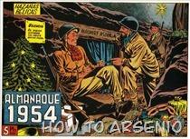 P00023 - Almanaque (1954)