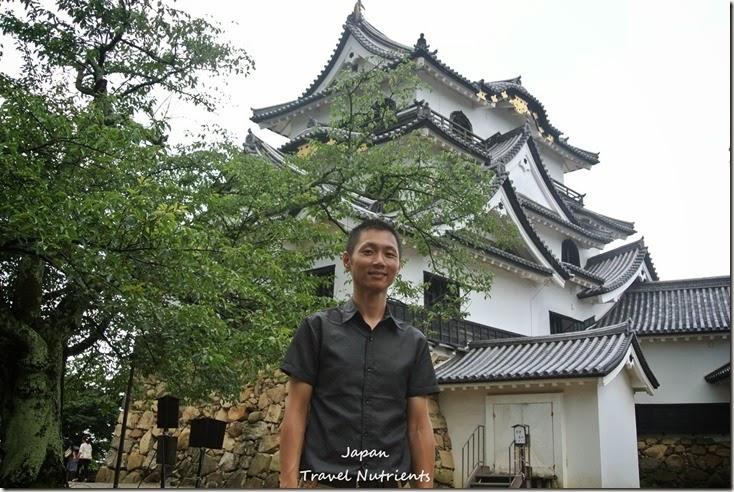 日本滋賀彥根城天守閣 (27)