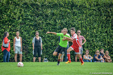 SEIZOEN 2015-2016  - WVV D2 - 30 AUG - TV BUNDE D1 - WVV D1